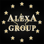 логотип Alexa Group